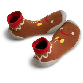 Chaussons Gingerbread