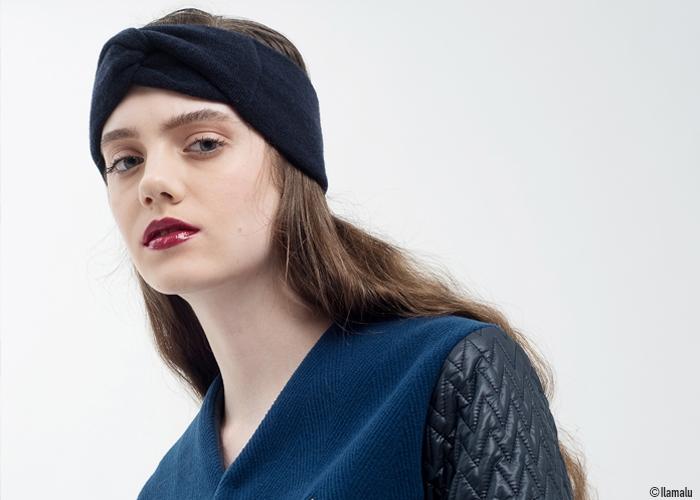 bleu headbands